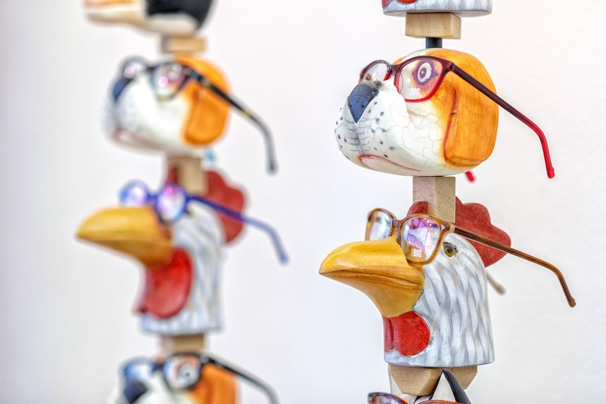 Van Roosmalen Optiek - opticien Dordrecht - Brillenstandaard - indebuurt Dordrecht