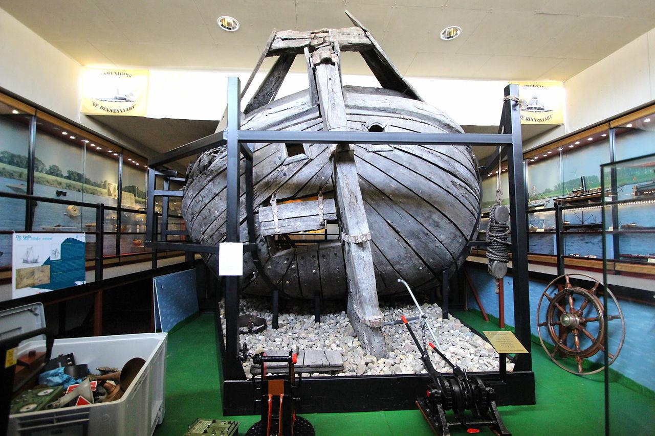 Binnenvaartmuseum Dordrecht