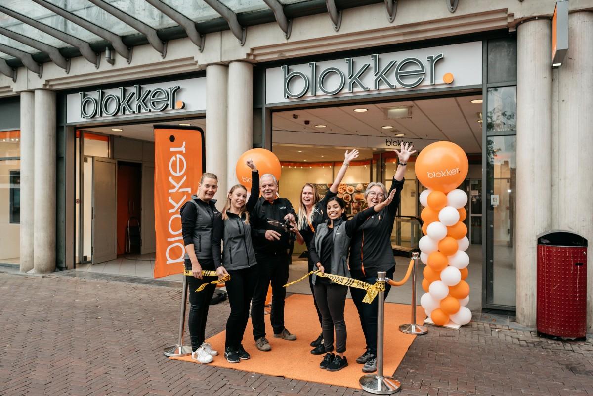 Blokker Statenplein - indebuurt Dordrecht