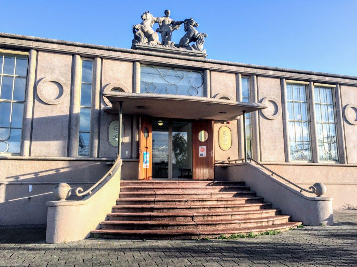 Nationaal Onderwijsmuseum