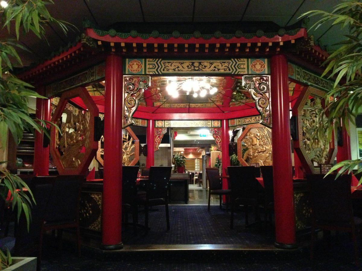 Lotus Dordrecht Chinees Japans sushi