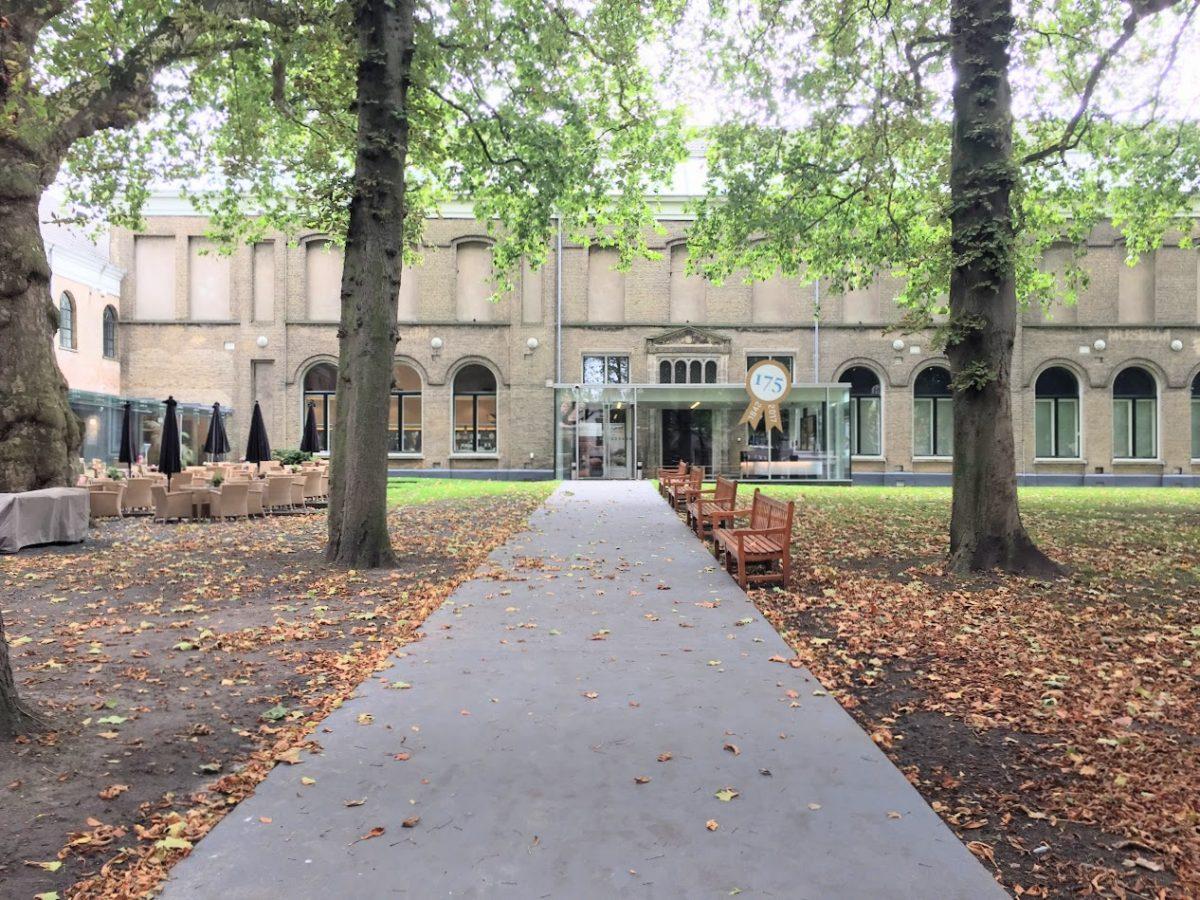 Dordrechts Museum jongkind