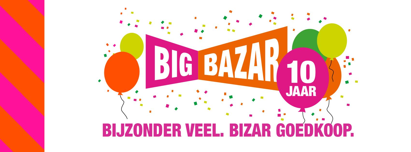 Big Bazar Dordrecht