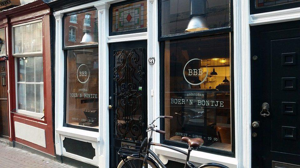 Broodbar Boer'n Bontje Dordrecht Turks Surinaams lunch - indebuurt.nl