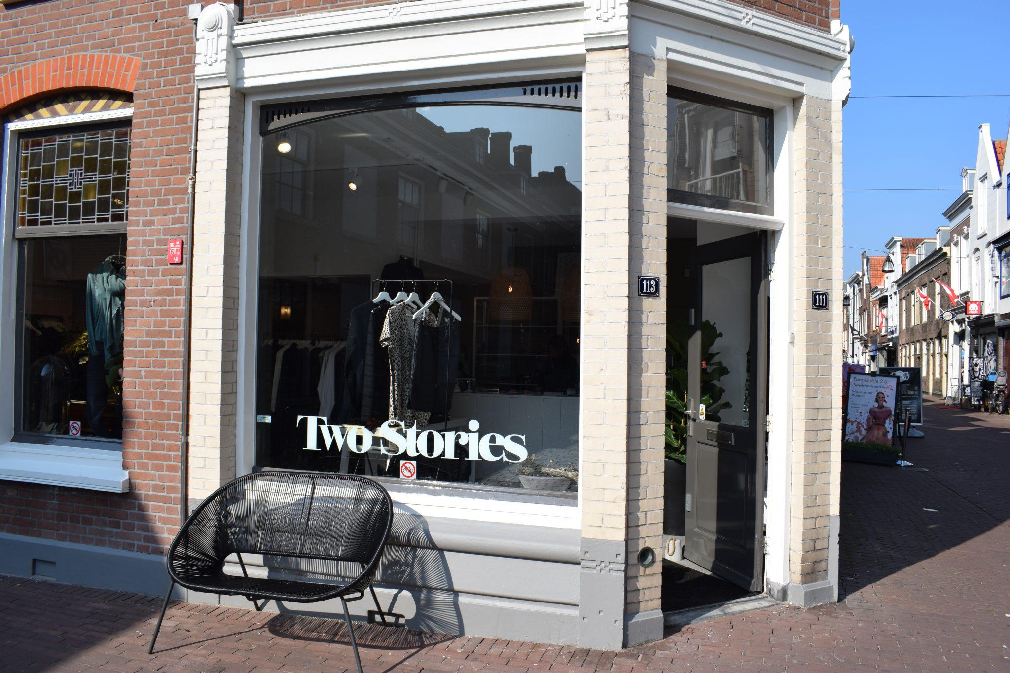 Two Stories boetiek