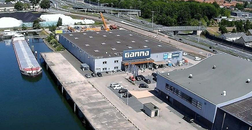 Gamma Dordrecht