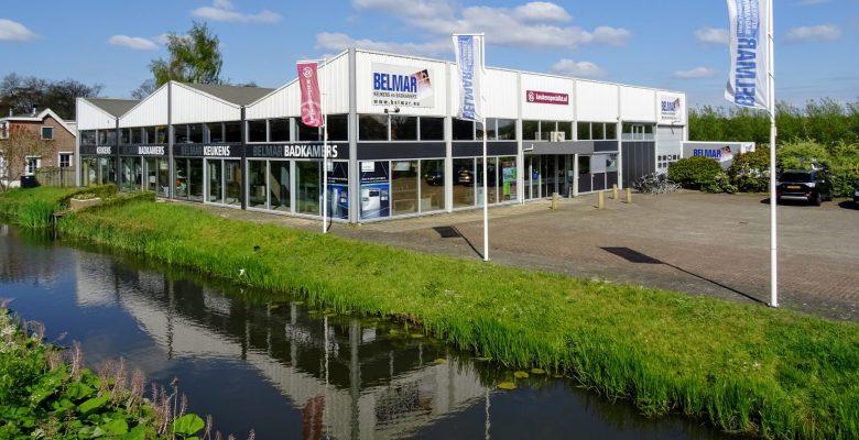 Belmar Keukens en Badkamers - indebuurt Dordrecht