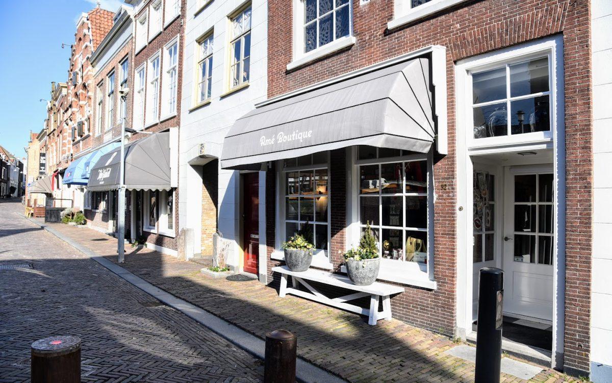 Amé Boutique - Boetiek Dordrecht - indebuurt.nl