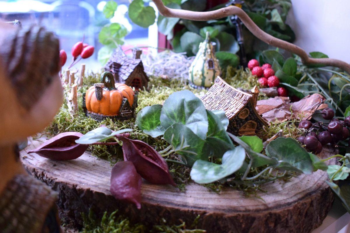 Een Kleine Wereld - Fairy Garden Dordrecht - indebuurt.nl