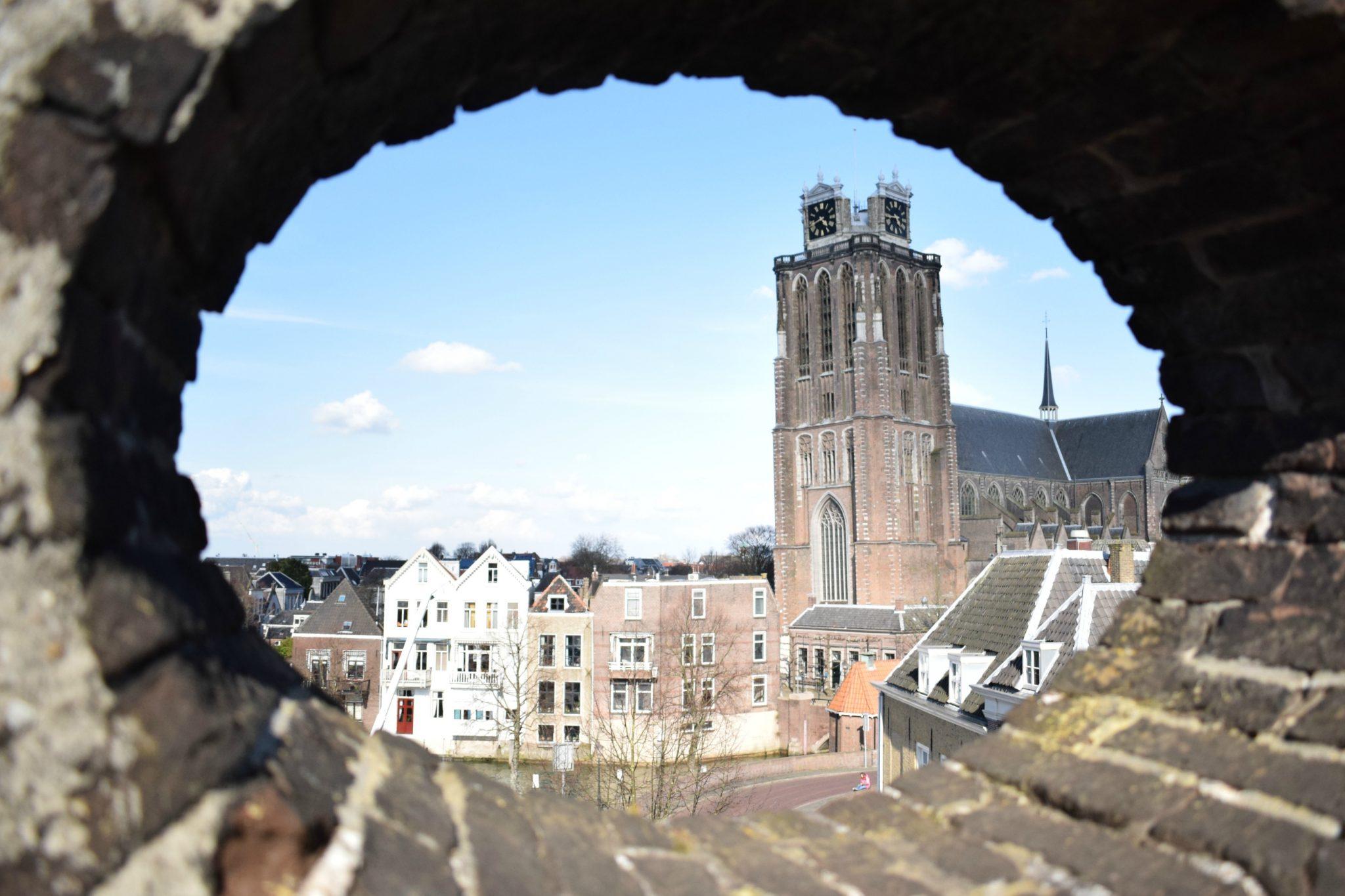 Woning van de week - Grote Kerk Dordrecht - indebuurt.nl