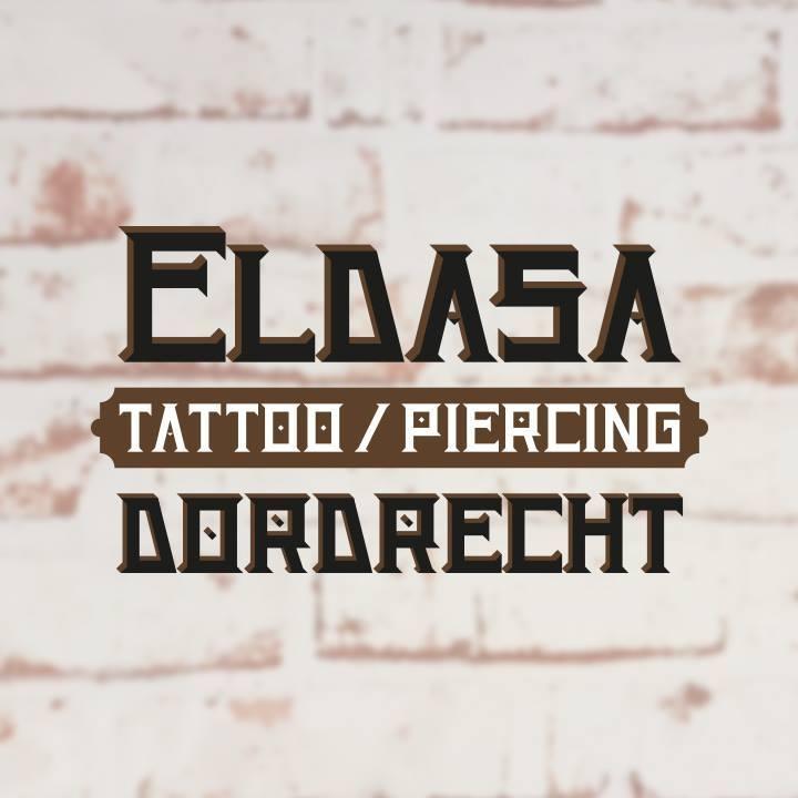 Eldasa Tattoo & Piercing - Tattoo shop Dordrecht - indebuurt.nl.jpg