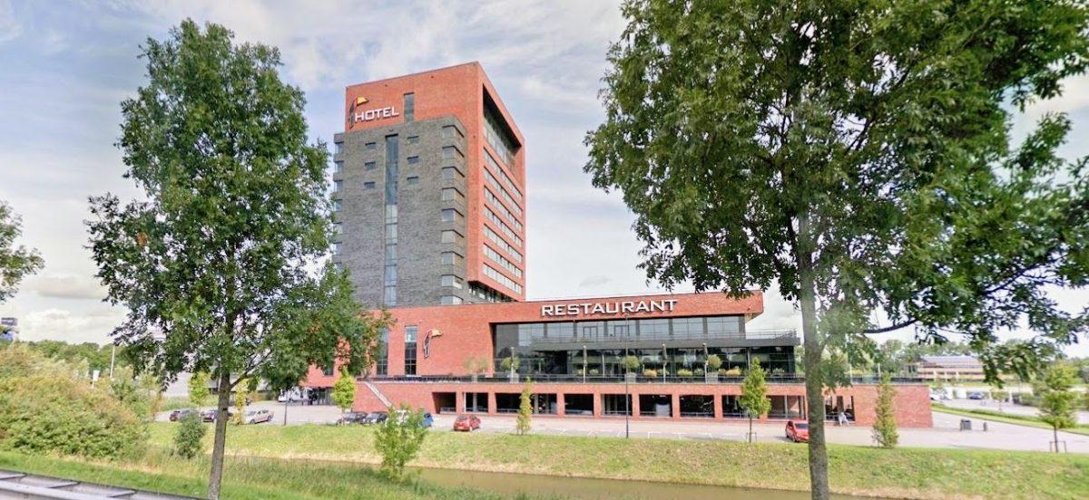 Van der Valk Hotel Dordrecht - asperges - indebuurt Dordrecht