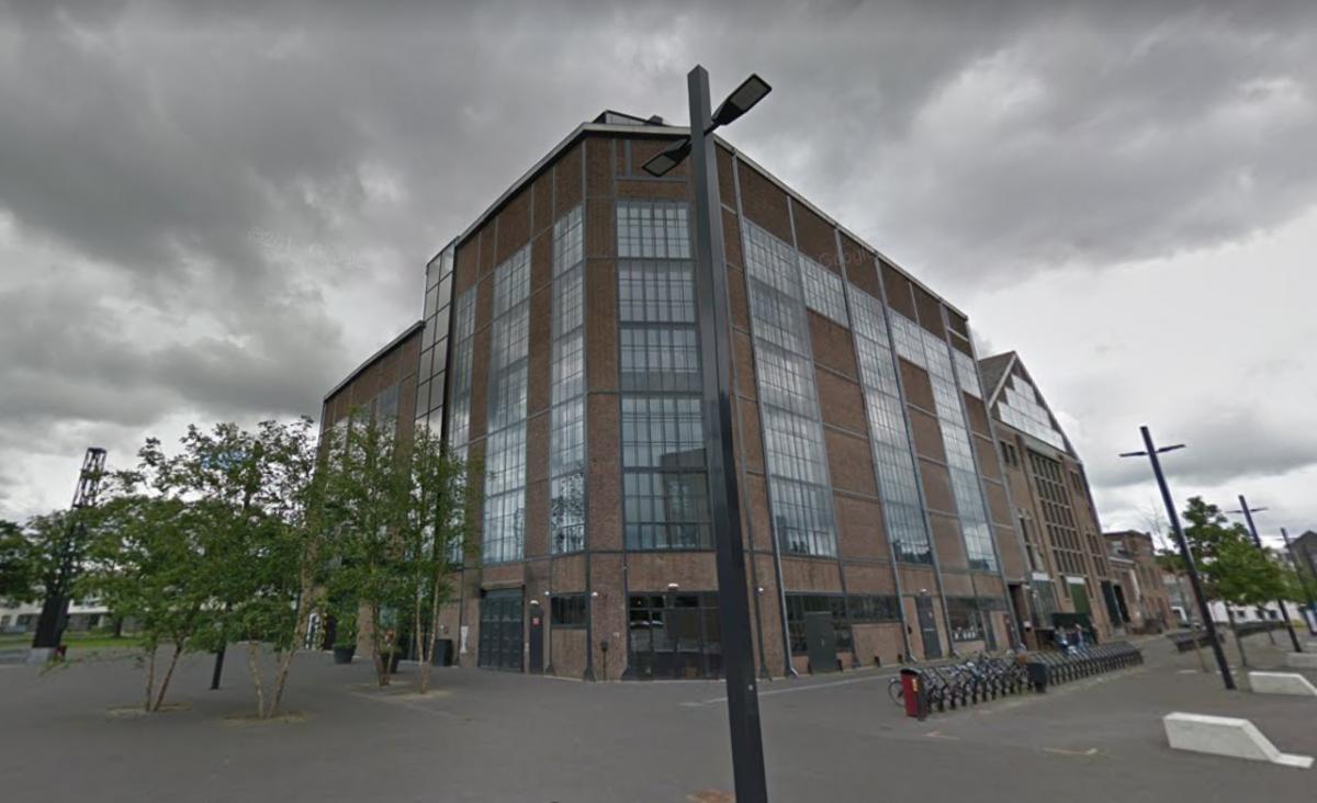 Poppodium Bibelot Dordrecht - Google Maps - indebuurt.nl