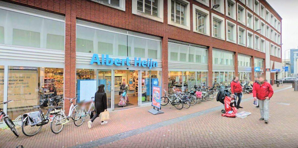 Albert Heijn Dordrecht Achterom - indebuurt.nl
