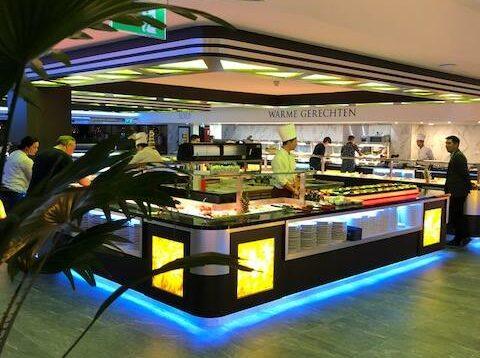 A15 Restaurant - all you can eat Dordrecht - indebuurt Dordrecht