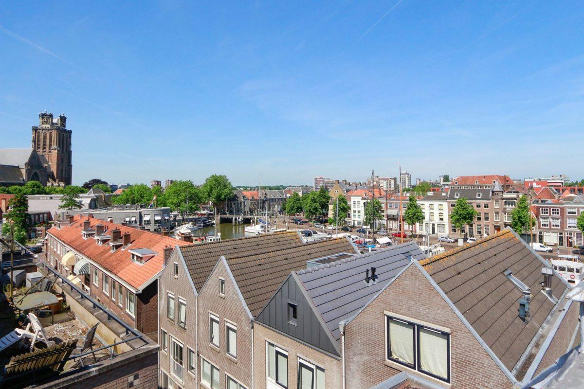 Huis te koop - Houttuinen 2 - uitzicht - indebuurt Dordrecht