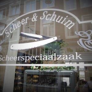 Scheer & Schuim - scheerspeciaalzaak Dordrecht - indebuurt Dordrecht.jpg