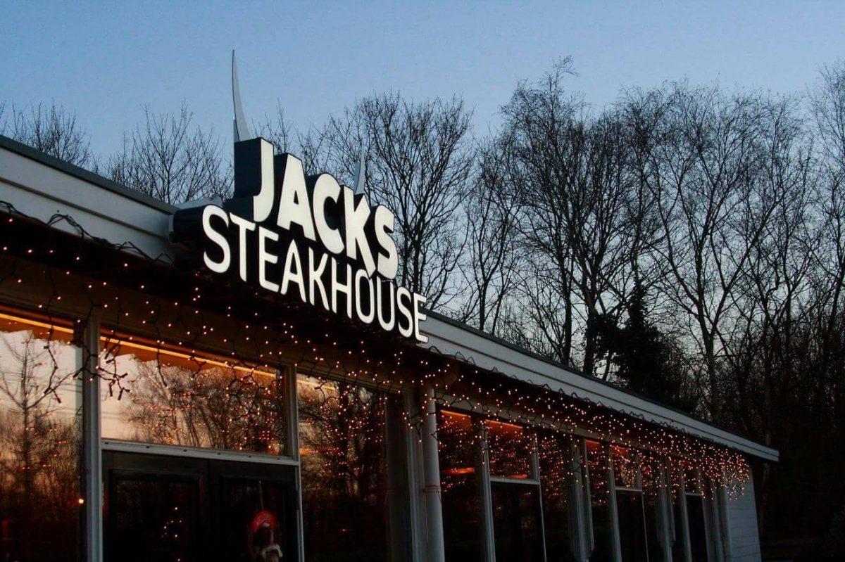 Jack's Steakhouse - indebuurt Dordrecht