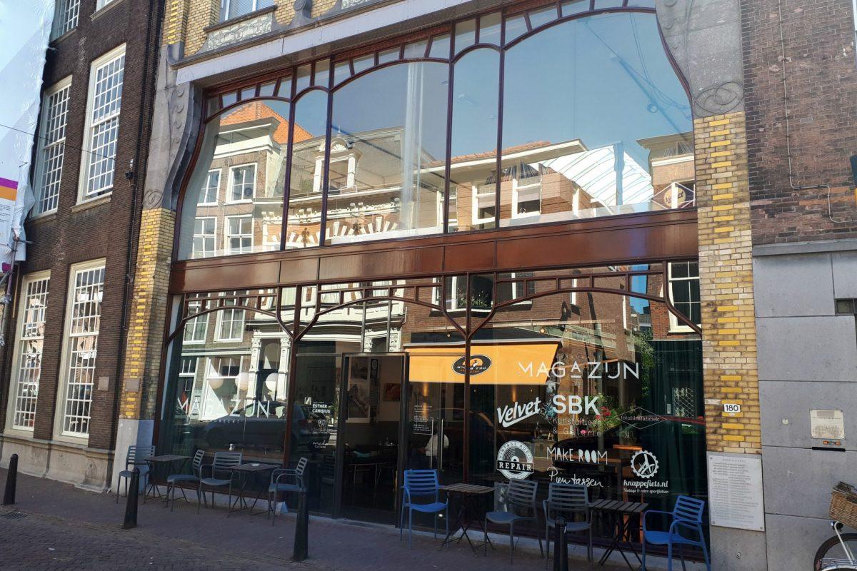 Het Magazijn Dordrecht - concept store Dordrecht - indebuurt.nl