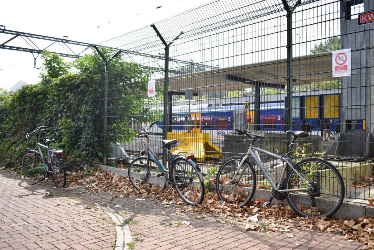 Fietsparkeerverbod Dordrecht Centraal - indebuurt Dordrecht