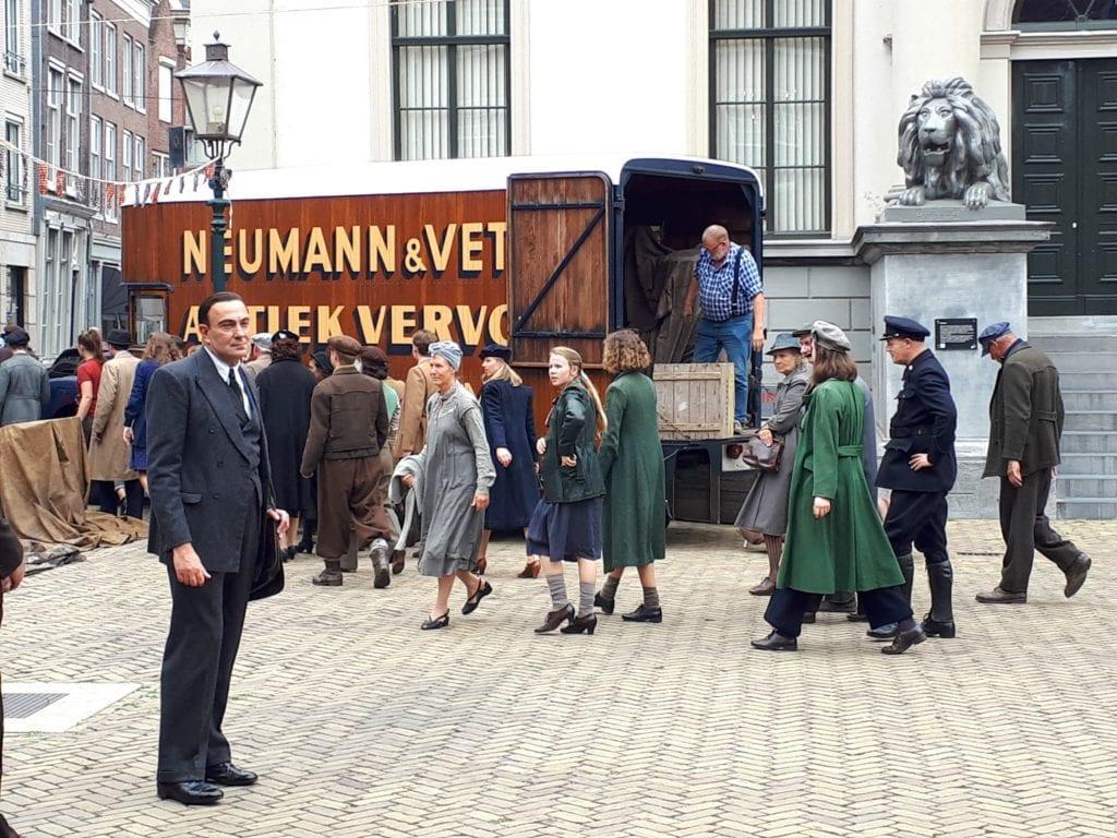 Lyrebird film Dordrecht - indebuurt Dordrecht