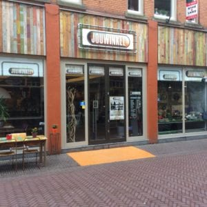 JouWinkel - tweedehands - indebuurt Dordrecht
