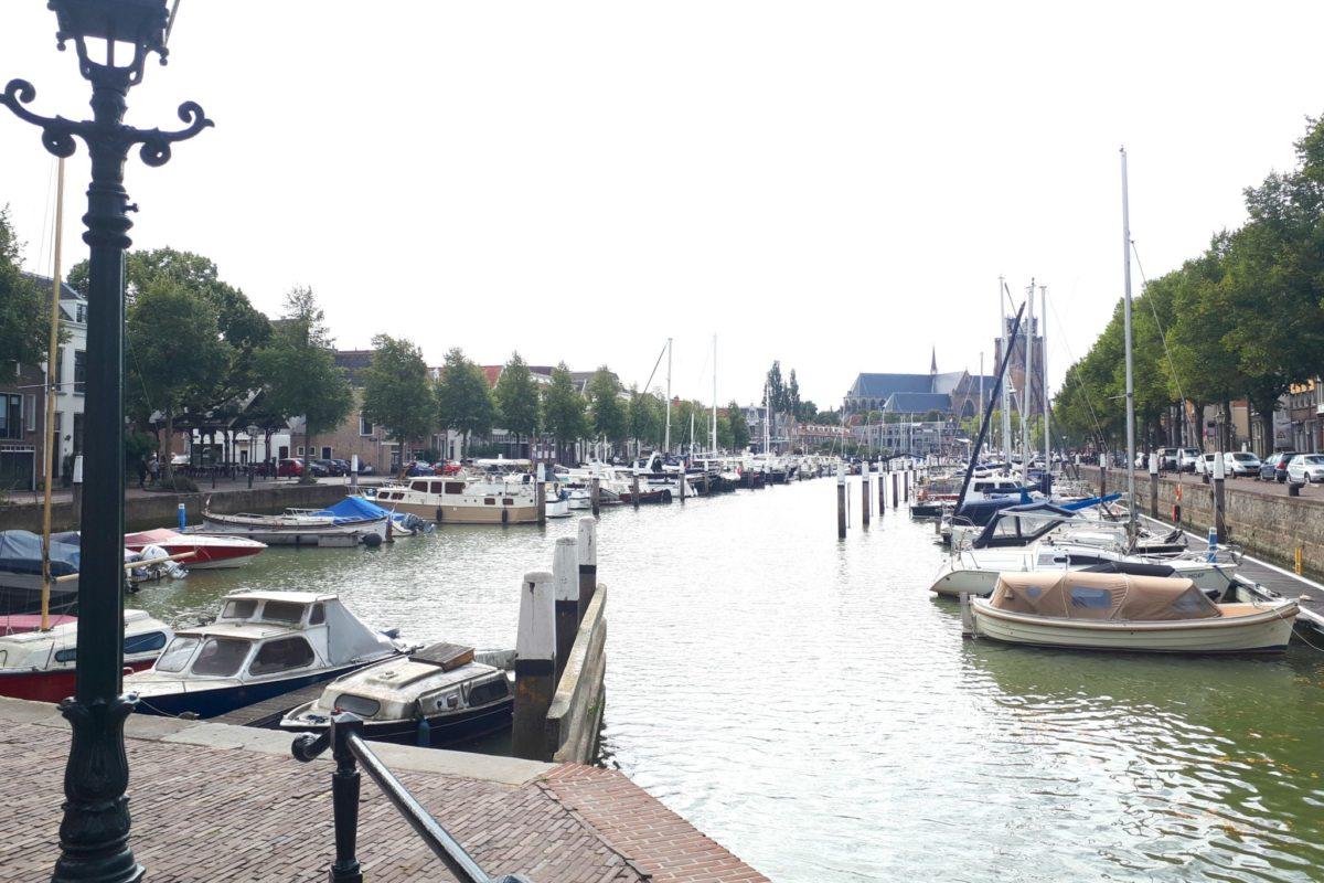 Pinksteren 2019 weer weersverwachting Dordrecht - indebuurt Dordrecht