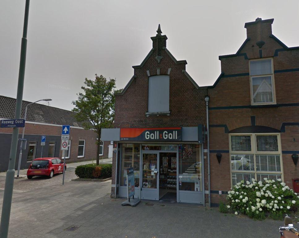 Gall & Gall Reeweg Oost Dordrecht