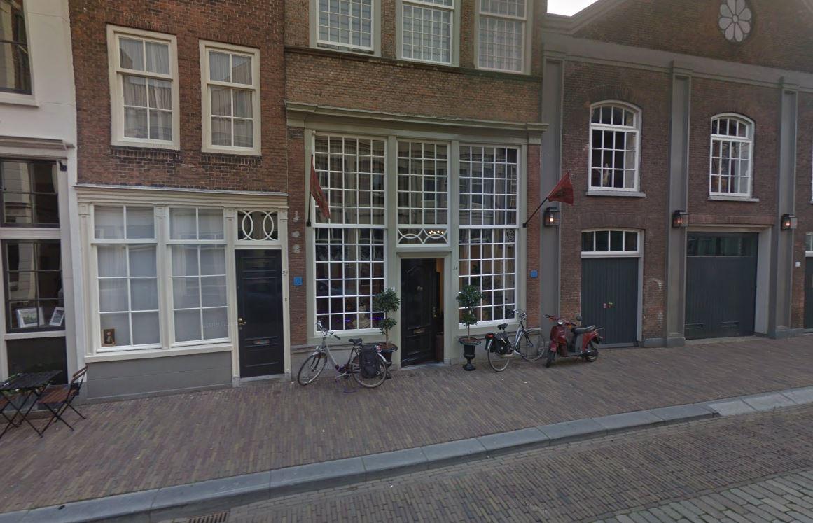 Kapsalon Rob - indebuurt Dordrecht
