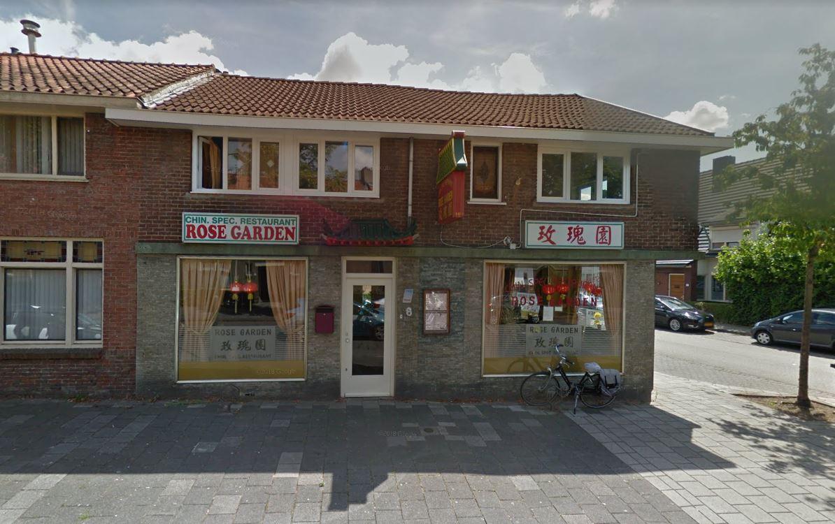 Chinees Specialiteiten Restaurant Rose Garden - indebuurt Dordrecht