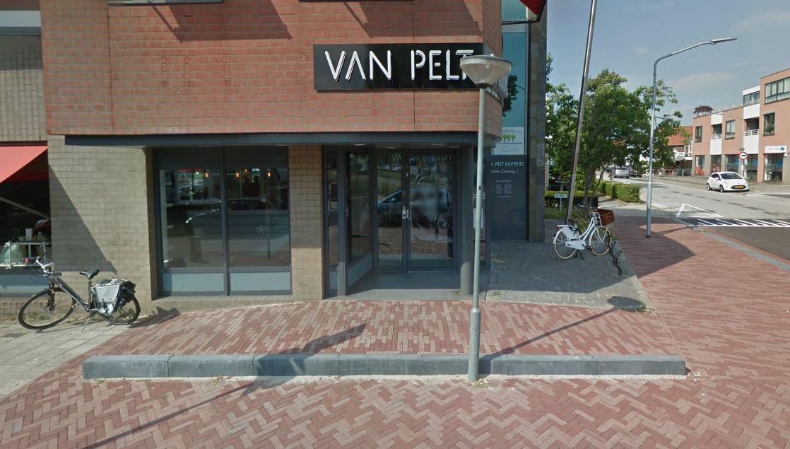 Van Pelt Kappers Dubbeldam - indebuurt Dordrecht