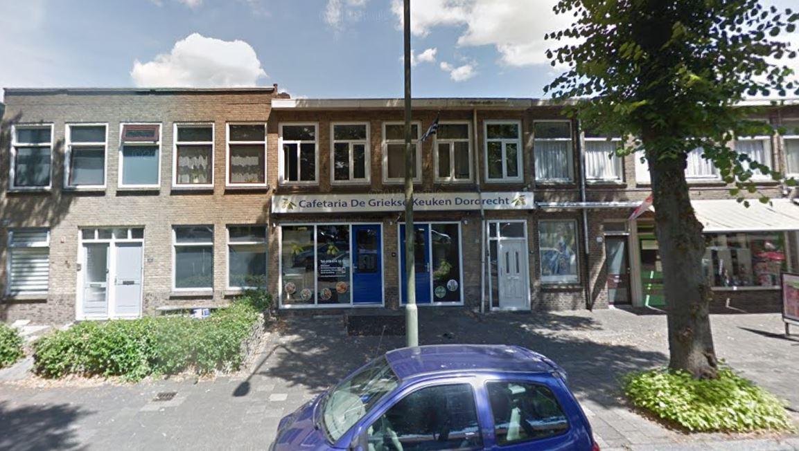 Cafetaria De Griekse Keuken Dordrecht - indebuurt Dordrecht