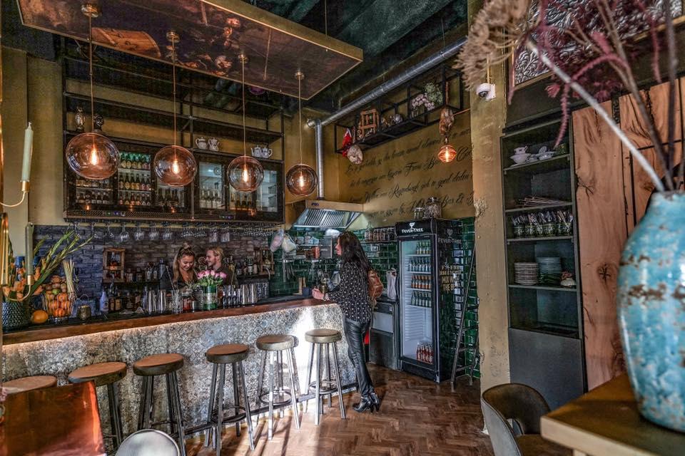 DOK Bar & Bites 2.0 - indebuurt Dordrecht
