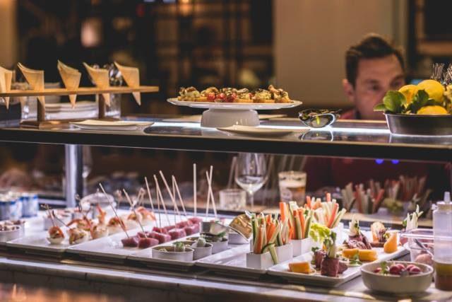 Restaurant Post - Tapas in Dordrecht - indebuurt Dordrecht