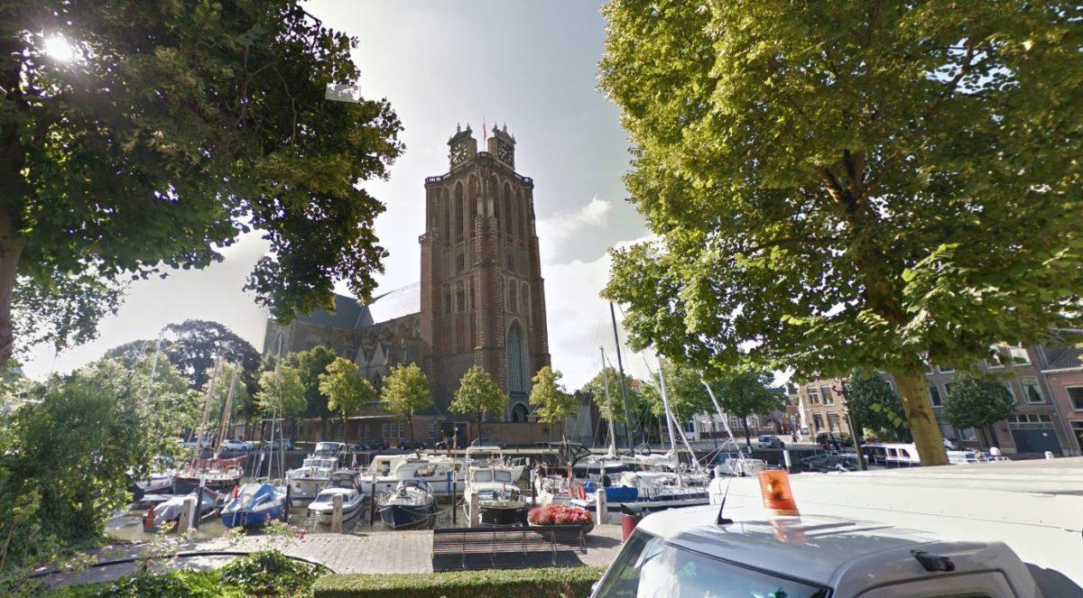 The Passion 2019 Dordrecht - Maartensgat - Grote Kerk Dordrecht - indebuurt Dordrecht