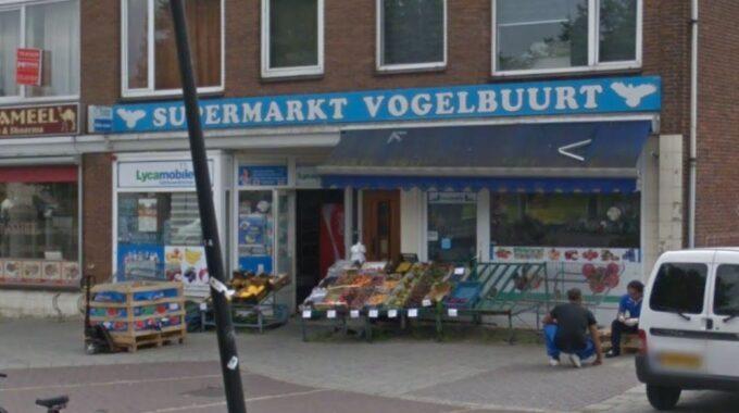 Özde Supermarkt Vogelplein Turkse Dordrecht