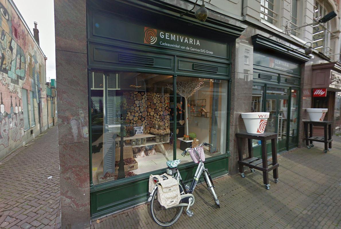 Gemivaria Voorstraat Dordrecht - indebuurt Dordrecht