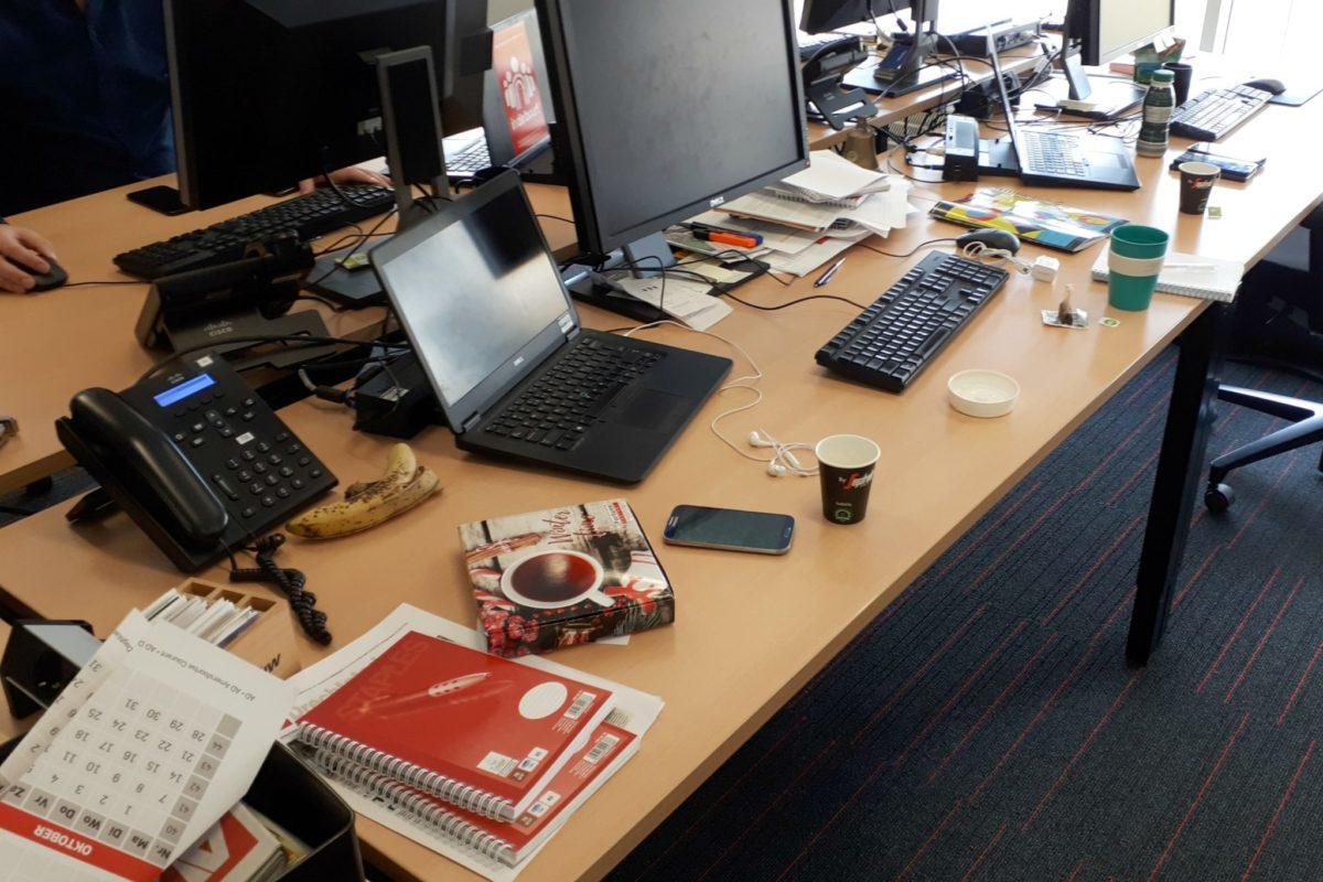 Ondernemer uitgelicht - Eveline Organised Living - troep bureau - indebuurt Dordrecht