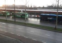 Qbuzz Dordrecht Station - indebuurt Dordrecht