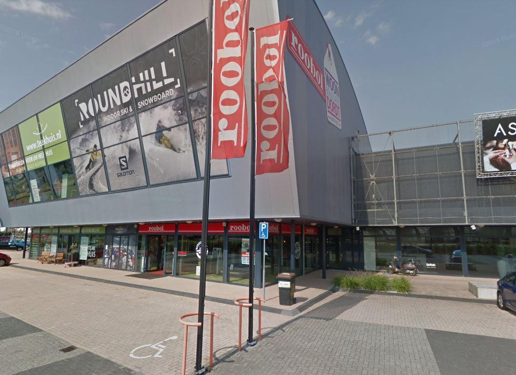 Roobol Woonboulevard Dordrecht Mijlweg - indebuurt Dordrecht
