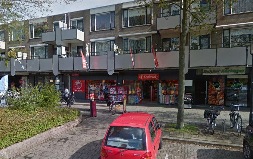 Kruidvat Pearl Buck-Erf - indebuurt Dordrecht
