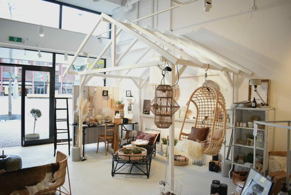 No. 28 wonen & lifestyle - Statenplein - indebuurt Dordrecht