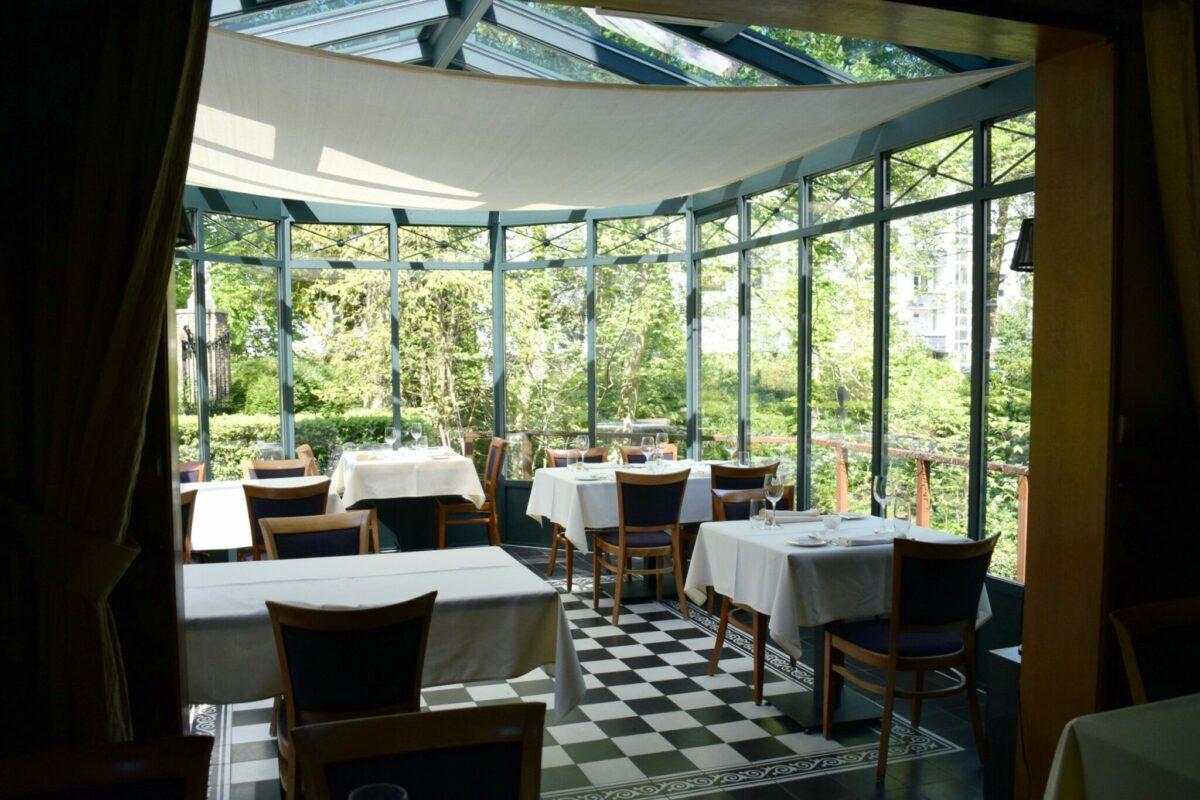 Restaurant De Hoff'nar Crabbehoff - indebuurt Dordrecht