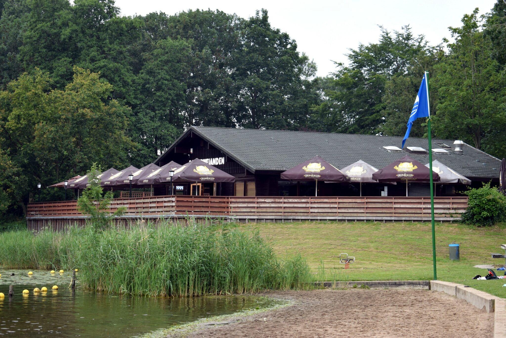 Restaurant De Merwelanden in de Biesbosch - indebuurt Dordrecht