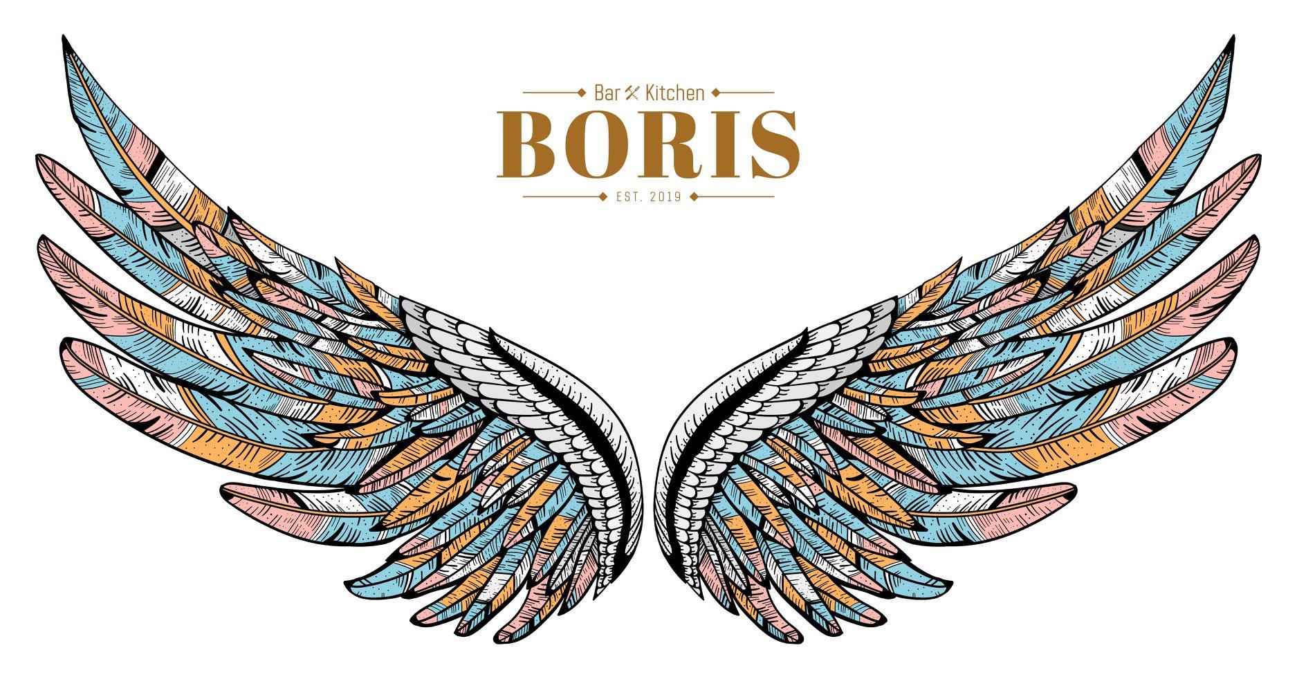 Boris Bar & Kitchen