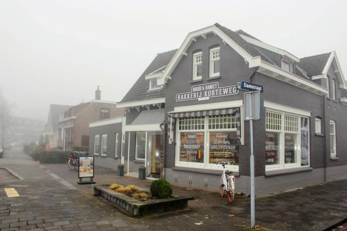 Bakkerij Korteweg - indebuurt.nl
