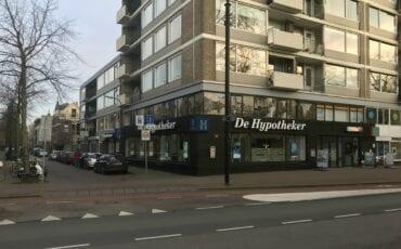 De Hypotheker Dordrecht Centrum- Stationsweg