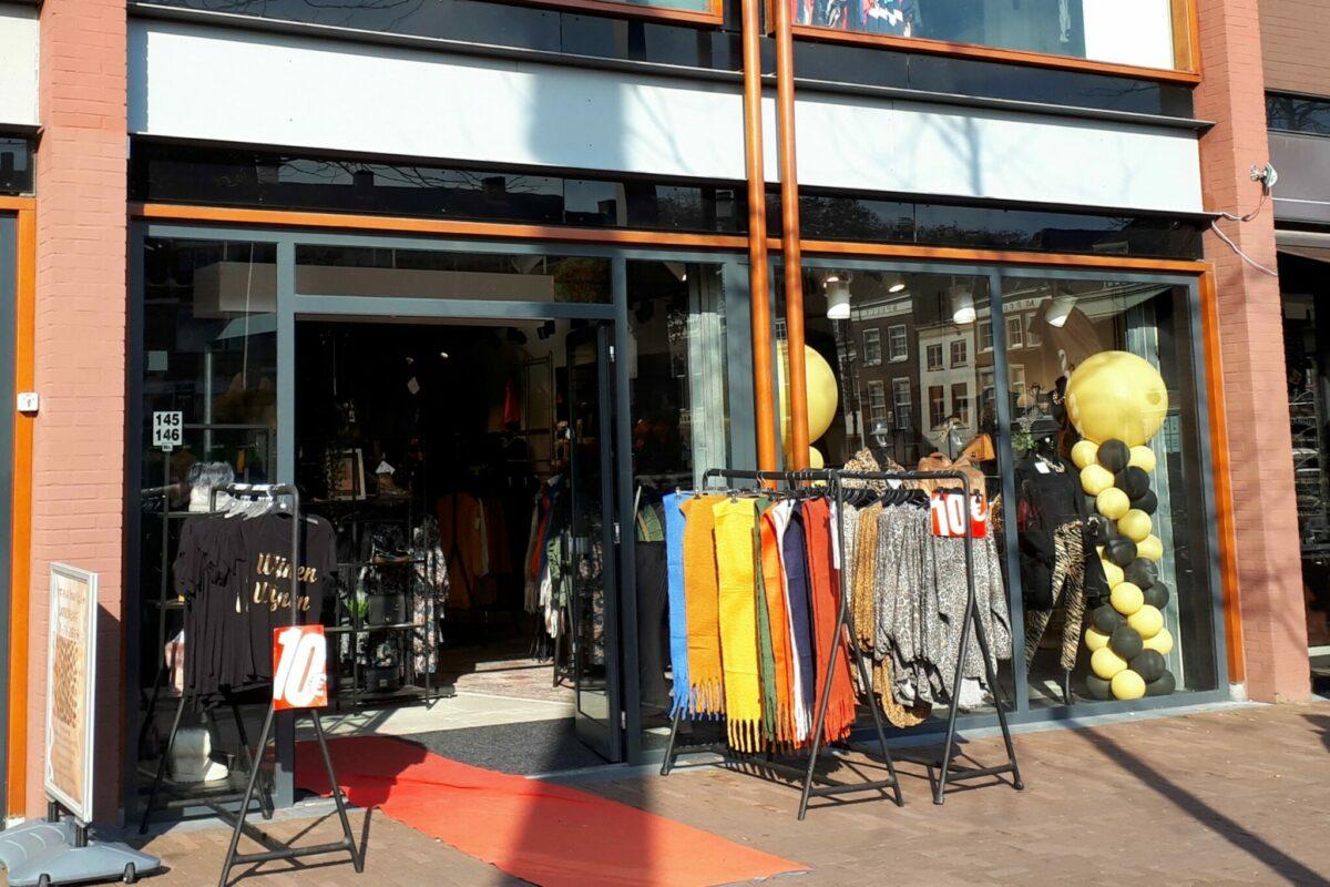 Outlet Romana Boutique winkel - indebuurt Dordrecht