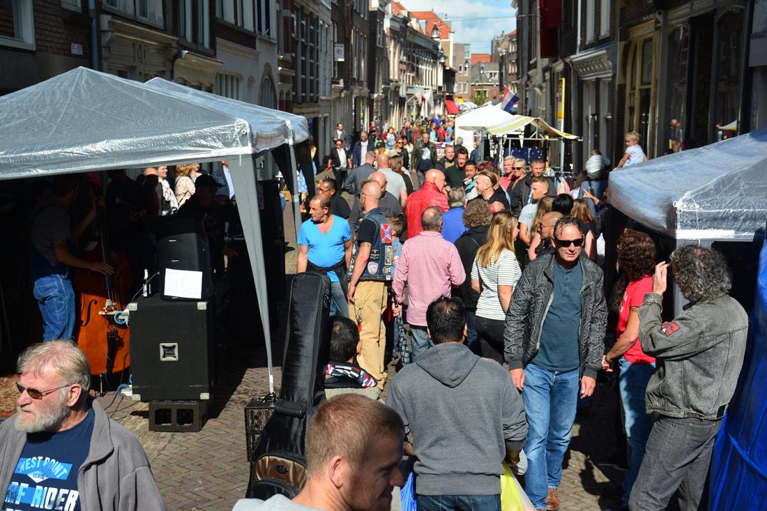 Voorstraat Noord Festival 2019 - indebuurt Dordrecht