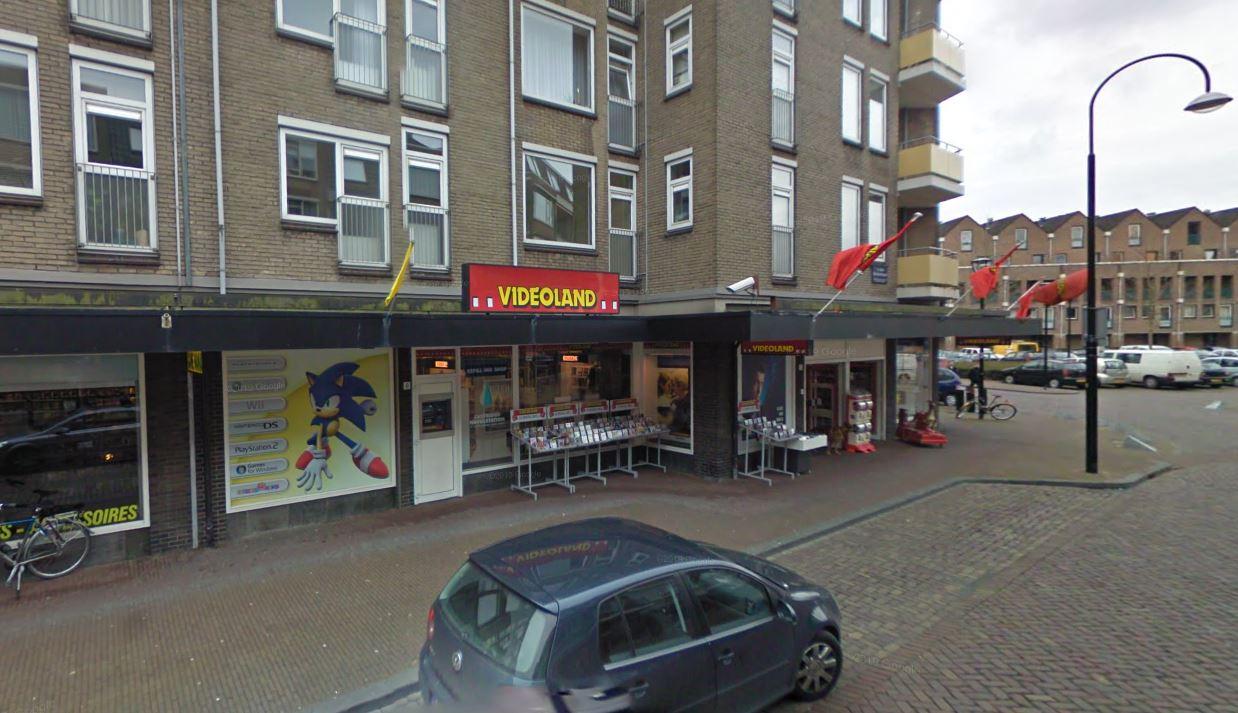 Videoland oude winkel - indebuurt Dordrecht.JPG